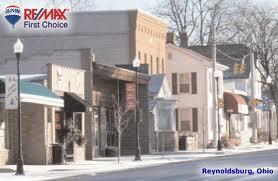 Reynoldsburg, OH