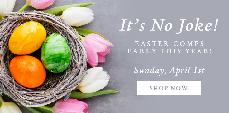 Columbus, OH Easter Flower & Gift Delivery
